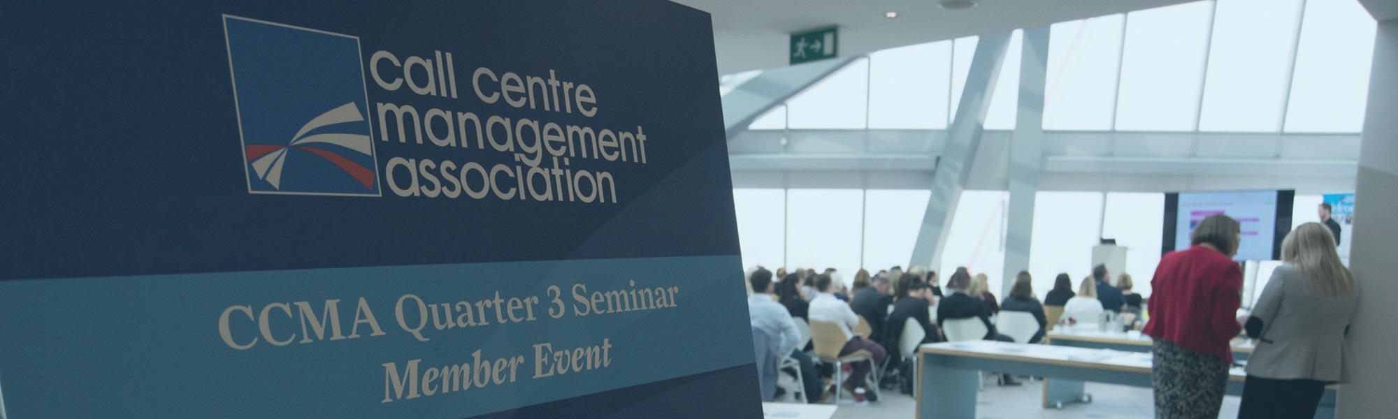 Q1 2020 Seminar