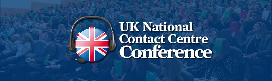 2019 UK National Contact Centre Conference