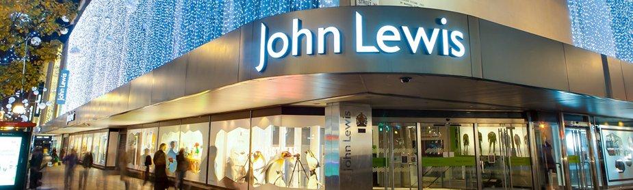 Member Visit to John Lewis