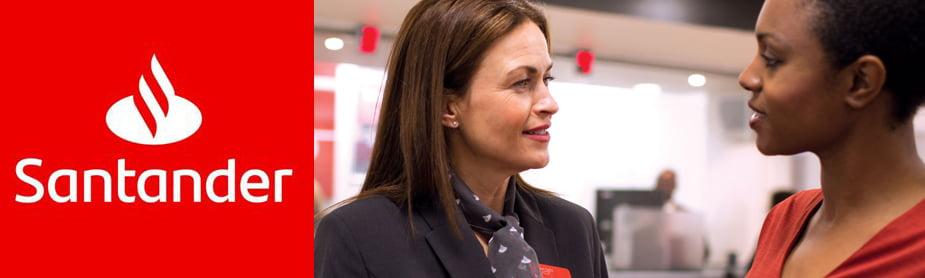 Member Visit to Santander