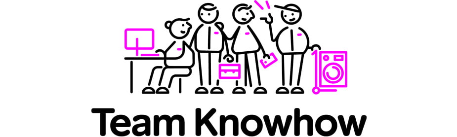 Member Visit to Team Knowhow