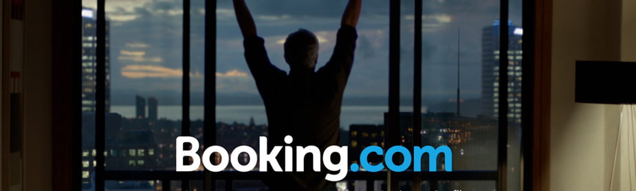 Member Visit to Booking.com
