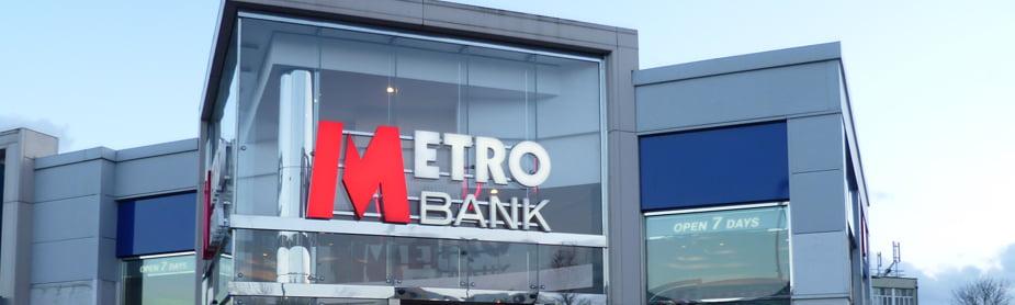 Member Visit to Metro Bank