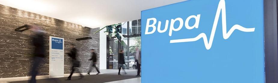 Member Story: Bupa