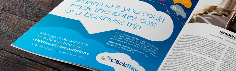 Member Story with Click Travel: How they created a customer self-service platform