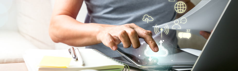 Ask the Experts: Enable a hybrid workforce by moving to the cloud