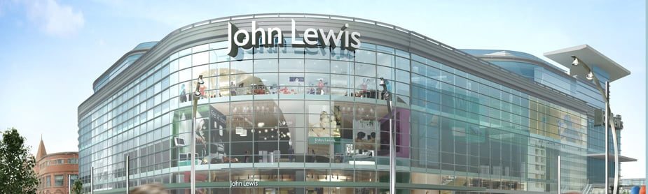 Best Practice Visit with John Lewis: Responding to changes in customer behaviour through quality and training