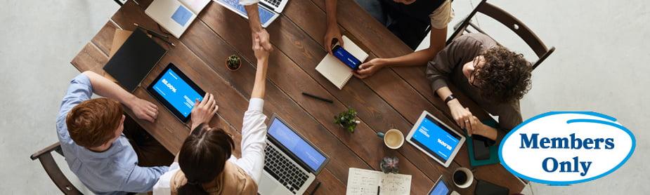 Quarterly Member Online Seminar: Focus on Operations