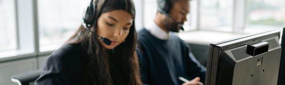 Managing Social Media Customer Service Teams